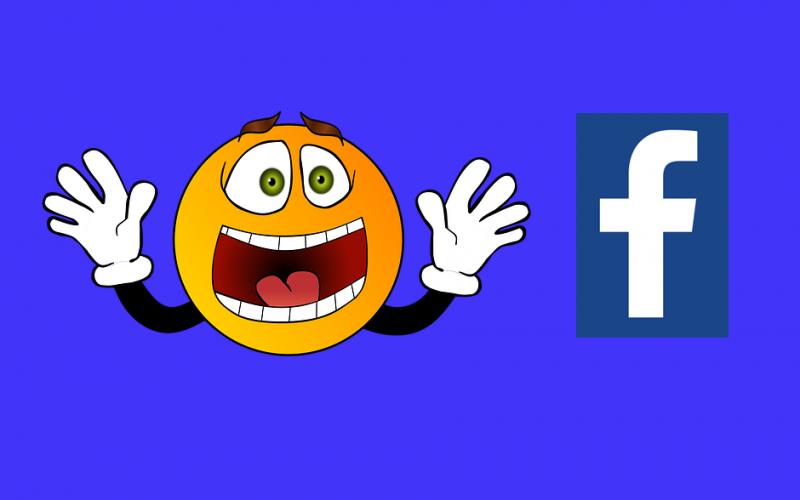 Ali je to smrt organskega dosega na Facebooku?